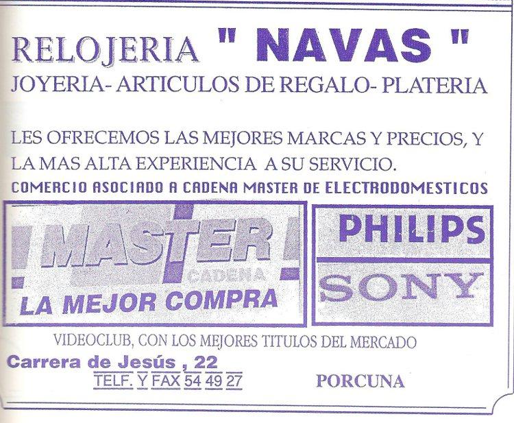 feria porcuna 1998